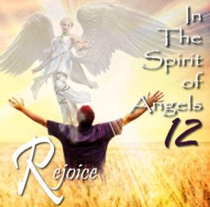Spirit 12 - Rejoice